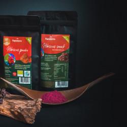Hibiscus apéritif