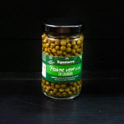 Poivre vert en saumure - 70g